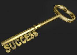 clé-succès